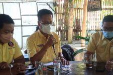 Peradah Laporkan Dayu Gayatri ke Polda Bali, Ariawan: Tidak Ada Iktikad Minta Maaf - JPNN.com Bali