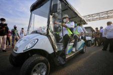 Bang Zul Sebut Harga Tiket WSBK di Sirkuit Mandalika Rp1,3 Juta, Siap Rilis 18 Oktober - JPNN.com Bali