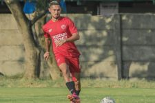 Milo Siapkan Eks Bali United Jebol Gawang Wawan Hendrawan, Ini Sosoknya - JPNN.com Bali