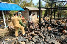 Rumah Warga Pejarakan Ludes Terbakar, Konyol Ternyata Gara-gara Masalah Sepele Ini - JPNN.com