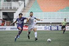 Spaso Top Skorer Liga 1 Bersama Ezechiel, Ini Respons Sang Pemain Jelang Bentrok Kontra BFC - JPNN.com Bali