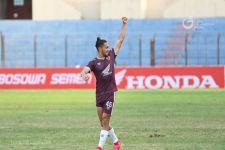 Wiljan Pluim Puji Gol Azka Fauzi ke Gawang Bali United - JPNN.com Bali