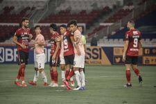 Komite Wasit PSSI Sorot Pertandingan Bali United vs Persik, Ada Pelanggaran Regulasi FIFA - JPNN.com Bali