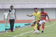 Teco Tak Silau 'Keperkasaan' Bhayangkara FC, Target Curi Tiga Poin di Sleman - JPNN.com Bali
