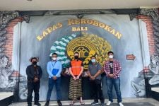 WNA Lithuania Dideportasi Usai Bebas dari Lapas Kerobokan, Jamaruli Sebut Langkah Ini - JPNN.com Bali