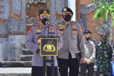 Instruksi Jenderal Listyo Sigit Prabowo di Bali Sudah Jelas, Ingatkan Jangan Kecolongan - JPNN.com Bali