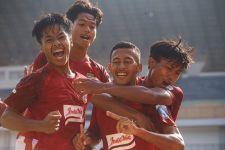 Barito Putra Bungkam Bali United Youth, Coach Pasek Sentil Dampak Rotasi Pemain - JPNN.com Bali