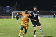 Paul Munster Percaya Diri 'Libas' Bali United, Tak Butuh Evaluasi Setelah Keok dari Persib - JPNN.com Bali