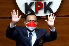 KPK Tinggal Umumkan Status Azis Syamsuddin sebagai Tersangka Suap? - JPNN.com