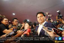 Azis Syamsuddin Alami Kecelakaan di Senayan, Begini Akibatnya - JPNN.com