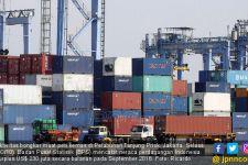 Berita Terkini Neraca Perdagangan RI Januari-Agustus 2021: Surplus USD 19,17 Miliar - JPNN.com