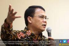 Ahmad Basarah Sebut Amien Rais Berhalusinasi Soal Amendemen UUD 1945 - JPNN.com