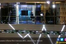 Pengamat Pasar Modal Beberkan Risiko Suspensi Saham Terlalu Lama - JPNN.com