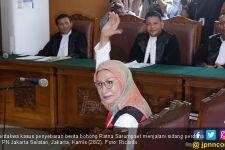 Pengakuan Ratna Sarumpaet soal Kebohongannya setelah Operasi Plastik - JPNN.com