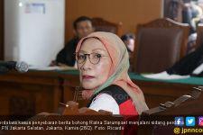 Baca Pleidoi, Ratna Sarumpaet Sebut Kebohongannya Dipolitisasi - JPNN.com