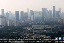 Usia Hidup Orang Indonesia Berkurang Beberapa Tahun Gegara Polusi - JPNN.com