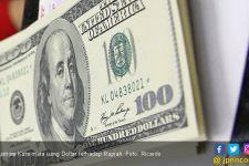 Cadangan Devisa Negara Agustus Menanjak, Ada 'Campur Tangan' IMF - JPNN.com