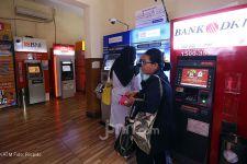 Himbara Tunda Pengenaan Biaya Cek Saldo dan Tarik Tunai di ATM Link - JPNN.com