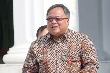 Bambang Brodjonegoro Lebih Baik dari Ahok, Anas dan Tumiyana? - JPNN.com