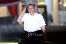 Luhut Binsar: Bandara Ngurah Rai Dibuka untuk Kedatangan Internasional 14 Oktober - JPNN.com