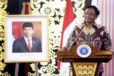 Mahfud MD Klaim Pungli Berkurang, Masyarakat Sudah Merasakan Belum? - JPNN.com