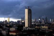 Peringatan Dini BMKG, Jakarta, Depok, Bogor, dan Tangerang Harus Waspada Malam Ini - JPNN.com