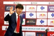Shin Tae Yong Panggil 36 Pemain, Tak Ada Egy Maulana - JPNN.com