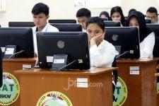 Info Penting soal Pelaksanaan SKD CPNS 2021, Peserta Harus Tahu - JPNN.com
