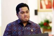 Erick Thohir Tantang Generasi Milenial - JPNN.com