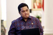 Sebaiknya Adian Napitupulu dan Erick Thohir Bertemu, Bila Mentok Menghadap Jokowi - JPNN.com