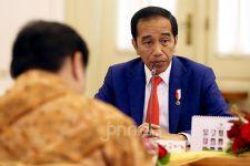 5 Berita Terpopuler: Rieke Diah Pitaloka Terhempas, Rachmawati Menang, Jokowi Panas Lagi - JPNN.com