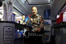 Menperin Ungkap Subsektor Penopang Pertumbuhan Industri Manufaktur - JPNN.com