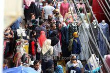 Pasar Tanah Abang Membludak, Kominfo Imbau Warga Belanja Secara Daring - JPNN.com
