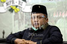 Gus Nabil Dorong Audit Dana Bantuan untuk Palestina - JPNN.com