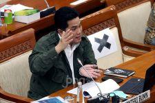 Erick Thohir Menerawang, Membuat Strategi, Jantung Baru Perekonomian Segera Lahir - JPNN.com
