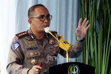 Kombes Sambodo Tegaskan Petugas Polri Berhak Menegur Pengendara Merokok - JPNN.com