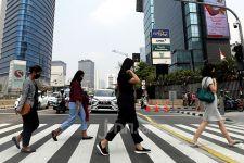 Alhamdulillah, Ada Kabar Baik Soal Kasus Aktif Covid-19 di Jakarta - JPNN.com