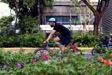 Tips Bersepeda Aman, Agar Terhindar dari Serangan Jantung - JPNN.com