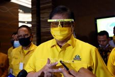 Dinilai Merakyat, Airlangga Hartarto Didukung Akademisi Maju Pilpres 2024 - JPNN.com