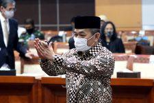 Jazuli Minta Jokowi tak Memperpanjang Masa Dinas Panglima TNI - JPNN.com