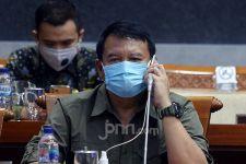 Calon Panglima TNI belum Mengerucut Satu Nama, 3 Jenderal Masih Berpeluang Sama - JPNN.com