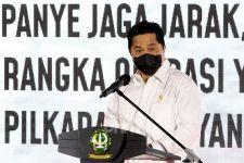 Sukses Berkarier dan Berbisnis, Erick Thohir Pegang Satu Prinsip - JPNN.com