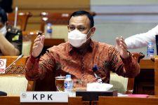 Firli Bahuri Sebut Tim Sedang Menjemput Azis Syamsuddin - JPNN.com