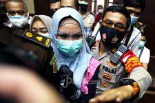 Mendengar Keterangan Saksi, Hakim Sidang Pinangki Merasa Tersinggung - JPNN.com