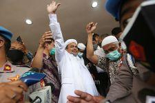 Novel: Umat Islam Kecewa Habib Rizieq Ditahan, Aksi 18 Desember Bisa Mirip Seperti 212 - JPNN.com