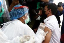 INSA Turut Sukseskan Vaksinasi Bagi Pelaut - JPNN.com