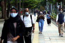 Menkominfo: Masyarakat Tertib Protokol 3M dan Mau Divaksin, jadi Kunci Penanganan Pandemi COVID-19 - JPNN.com