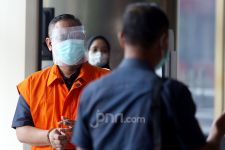Tok! Matheus Joko Divonis 9 Tahun Penjara - JPNN.com