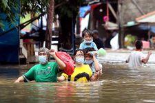 5 Lokasi Rawan Banjir di Jakarta Selatan Ini Jadi Prioritas Pemerintah, Mana Saja? - JPNN.com