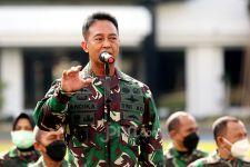 Effendi: Jenderal Andika Panglima TNI, Letjen Dudung KSAD - JPNN.com